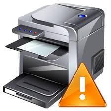 Fix Epson Printer error