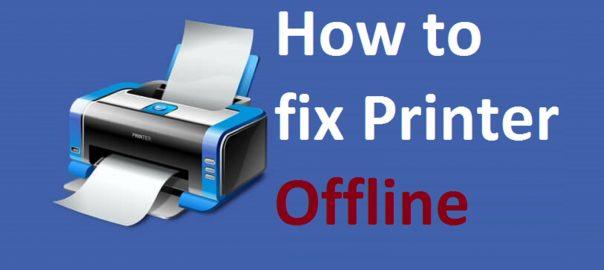 Offline Epson Printer Online For Windows