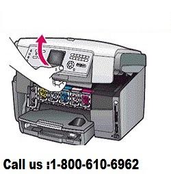 HP Printer Error 0x61011bed
