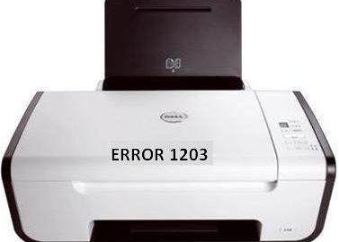 dell-printer-error-1203