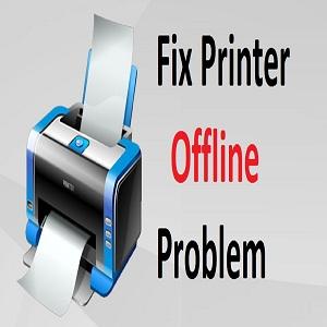 How To Bring Lexmark Printer Offline To Online 1 800 610 6962