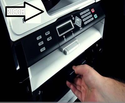 How To Fix Ricoh Printer Error Code Sc 545 1 800 712 0802