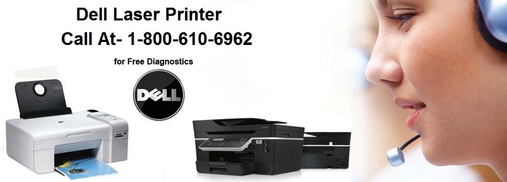 Dell Laser Printer Support