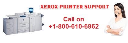 Xerox Printer Customer Care
