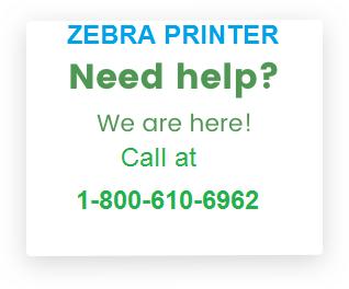 Zebra Technical Support