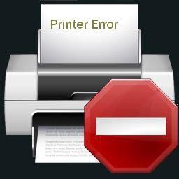 How To fix Epson printer errors message service Req E527