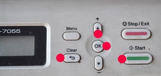 How to Fix Brother Printer Error Code 76