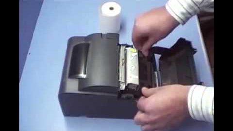 How to fix Epson Receipt Printer Error Codes