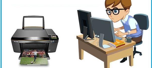 Lexmark Printer Is Not Responding